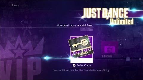 Just Dance 2016 – How to access Just Dance Unlimited ? Wii U