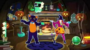 Just Dance 2020 Halloween Thrills - Magic Halloween (Modo Kids)