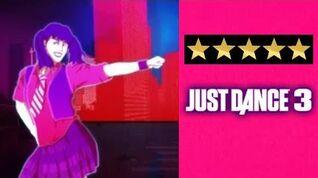 Just Dance 3 (DLC) Kids In America - Kim Wilde - 5 Stars