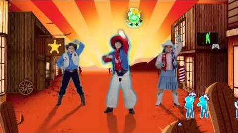 Just Dance Kids 2014 7 8 9