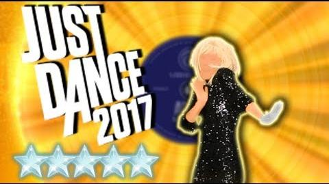 Removed Just Dance Unlimited - ABBA Dancing Queen Superstar Gameplay