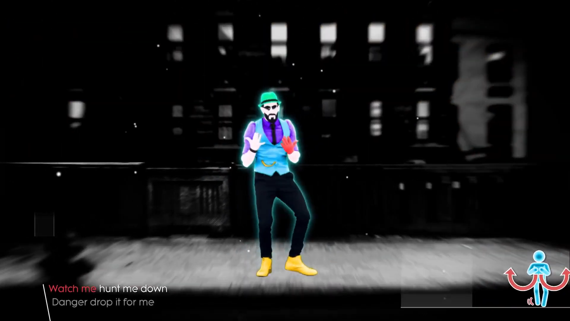 Risky Business | Just Dance Wiki | FAND powered by Wikia