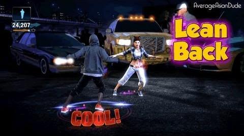The Hip Hop Dance Experience - Lean Back
