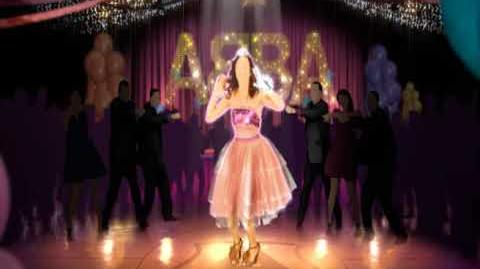 ABBA You Can Dance Extraction Dancing Queen Prom Night