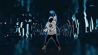 Bangarang - Just Dance Now (No GUI)