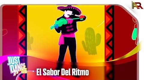 Just Dance 2018 - El Sabor Del Ritmo Double Rumble