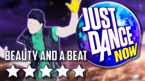 Just Dance Now - Beauty And A Beat - 5* Stars