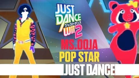 POP STAR - MS