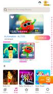 Automatonalt jdnow menu phone 2020