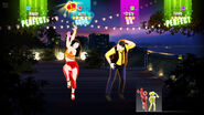 Bailando promo gameplay 1