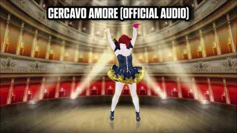 Cercavo Amore (Official Audio) - Just Dance Music