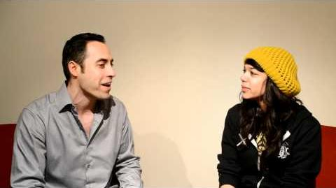 Just Dance 2 Interview with Tom Salta