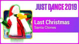 Last Christmas - Just Dance 2019