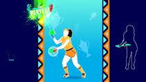 Switchsport gameplay