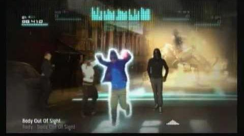 The Black Eyed Peas Experience - Rock That Body (Wii)
