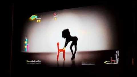 """JUST DANCE 2014"" Wii game teaches dance like a stripper!"