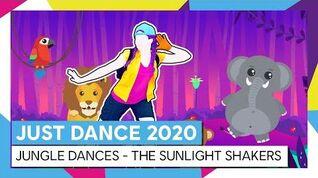 Jungle Dances - Gameplay Teaser (UK)
