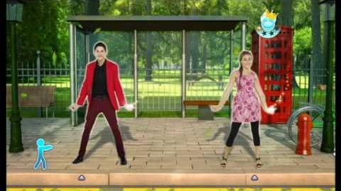 One Thing - Just Dance Kids 2014