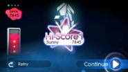 Riverside jdsp score