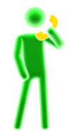 Alfonso beta pictogram 7