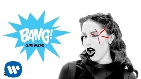 Bang (Clipe Oficial) - Anitta