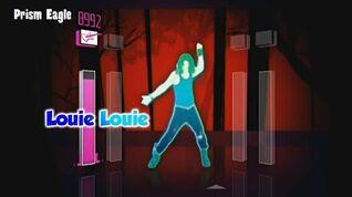 Louie Louie - Just Dance-0