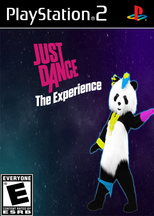 Image - Ps3-game-cover-template 112712.png | Just Dance Wiki ...
