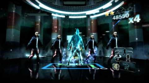 Bad - Michael Jackson The Experience (Xbox 360)