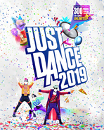 JustDance19Cover