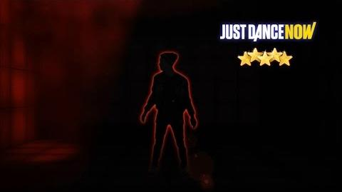 Just Dance Now - Till I Find You 5*