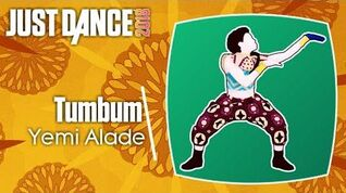 Tumbum (Extreme Version) - Just Dance 2018