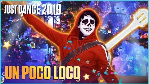 Un Poco Loco - Gameplay Teaser (US)