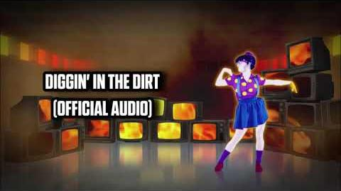 Diggin' In The Dirt (Official Audio) - Just Dance Music