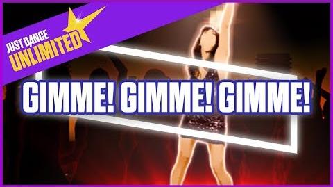 Gimme! Gimme! Gimme! (A Man After Midnight) - Just Dance Unlimited Teaser (US)