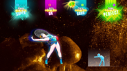 Godisawoman promo gameplay 3 wii