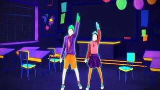 I Gotta Feeling (Classroom Version) - Just Dance 2016 (7th-Gen) (No GUI)