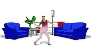 Just Dance Unlimited - Make It Shine