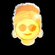 Badboy p1 gold ava