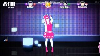Girls Just Want to Have Fun - Just Dance Now