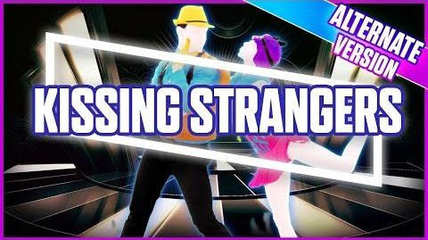 Kissing Strangers (Charleston Version) - Gameplay Teaser (US)