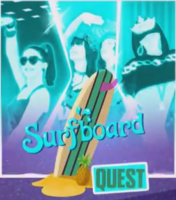 Surfboardquest square
