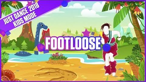 Footloose (Kids Mode) - Gameplay Teaser (US)