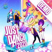 JD2020 demo icon