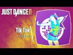 TiK ToK - Just Dance 2018