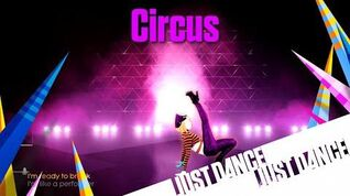 Circus (Extreme Version) - Just Dance 2016