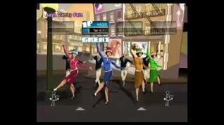 Dance on Broadway Thoroughly Modern Millie