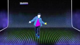 Good Feeling (Extreme) - Just Dance 2019