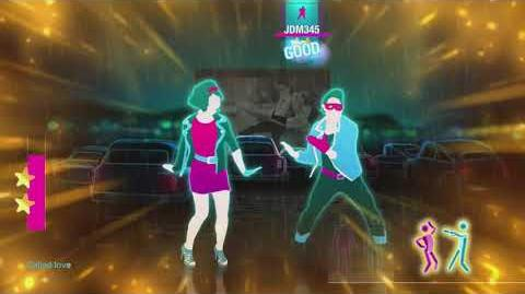 Just Dance 2019 Crazy Little Thing Called Love 5 stars Superstar Xbox One Kinect