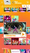 Kidsfragglerock jdnow menu phone 2017
