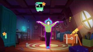 Magical Morning (Kids Mode) - Just Dance 2020